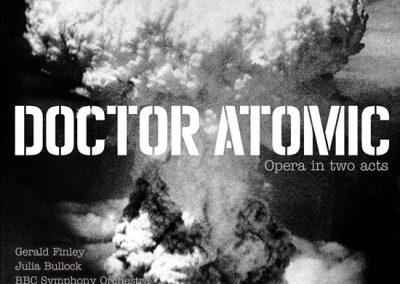 Adams: Doctor Atomic