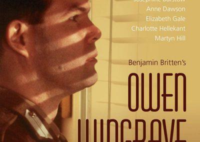 Britten: Owen Wingrave (2013)