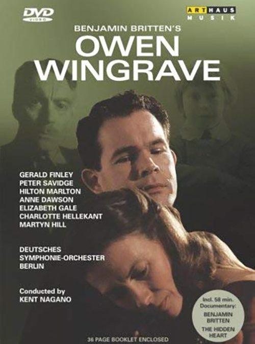 Benjamin Britten: Owen Wingrave