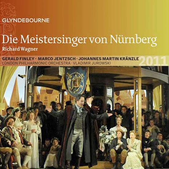 Richard Wagner: Die Meistersinger von Nürnberg