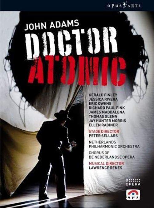 Adams: Doctor Atomic (2008)