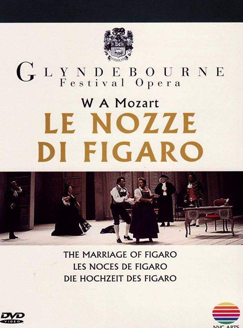 Mozart: Le nozze di Figaro (1999)