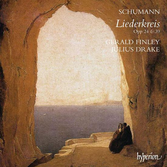 Robert Schumann: Liederkreis