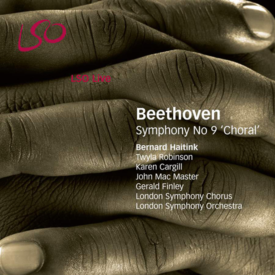 Beethoven: Symphony No. 9 in D minor