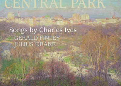 Ives: Romanzo di Central Park