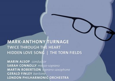 Turnage: Orchestral Works Vol. 2
